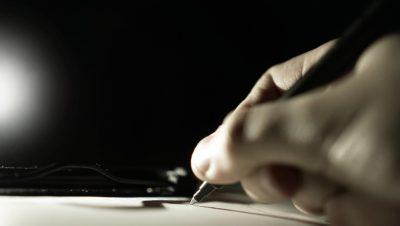 Unterschriftenliste wird nicht veröffentlicht