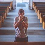 Aufruf zum Gebet in ernster Lage