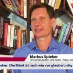 """""""Die Bibel ist nach wie vor glaubwürdig."""""""