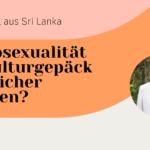 Homosexualität im Kulturgepäck westlicher Kirchen?