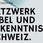 Schweiz gründet eigenes Netzwerk Bibel und Bekenntnis.