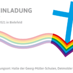 Einladung zum Großen Studientag in Bielefeld am 6. November 2021