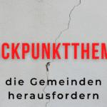 Dr. Markus Till: Knackpunktthemen & Grundüberzeugungen